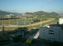 Taipa Racecourse